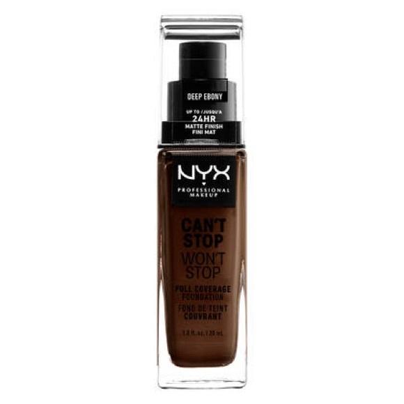 Nyx Makeup Full Coverage Foundation Poshmark